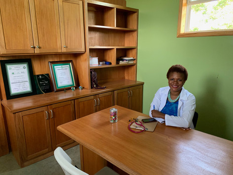 Life Spring clinic ready for Grand Opening
