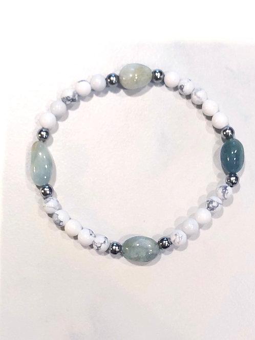 Tiny Ocean Bracelet