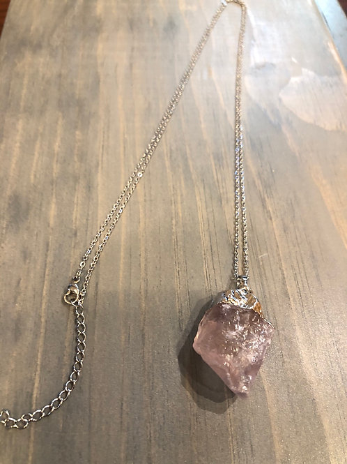 Love Stone Necklace