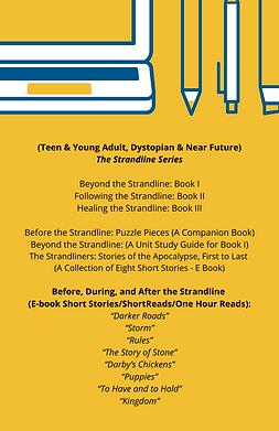 (Teen & Young Adult, Dystopian & Near Fu