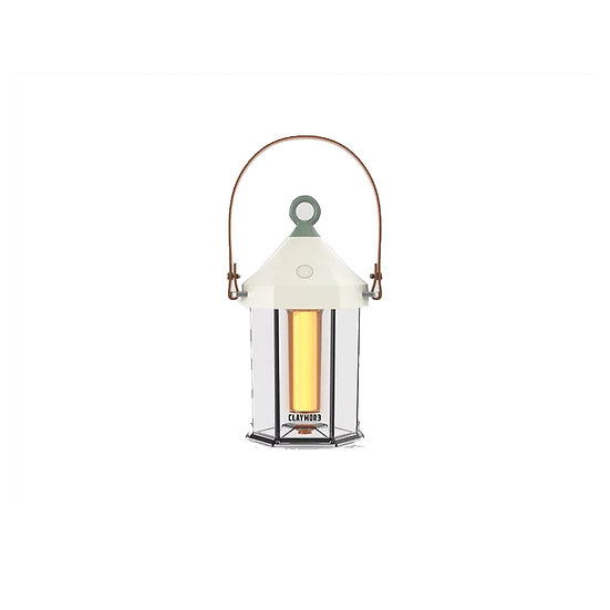 CLAYMORE Lamp Cabin IVORY