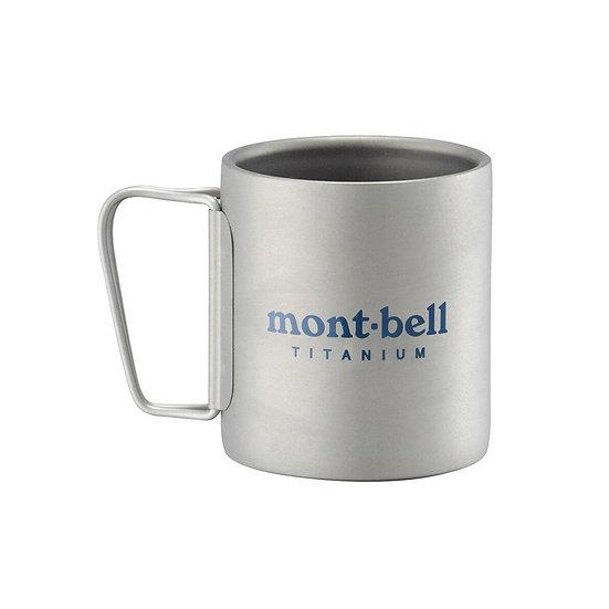 Montbell Titanium Thermo Mug 300