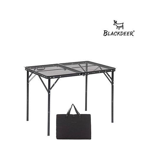 blackdeer iron mesh folding table (90) BD12022602
