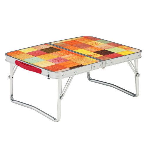 Coleman Mini Natural Mosaic Table