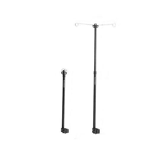 blackdeer net table light pole
