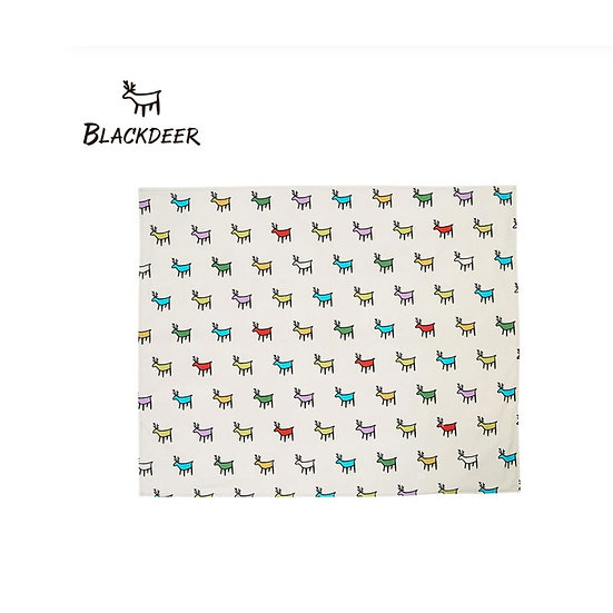 Blackdeer Bed Sheet BD11611604