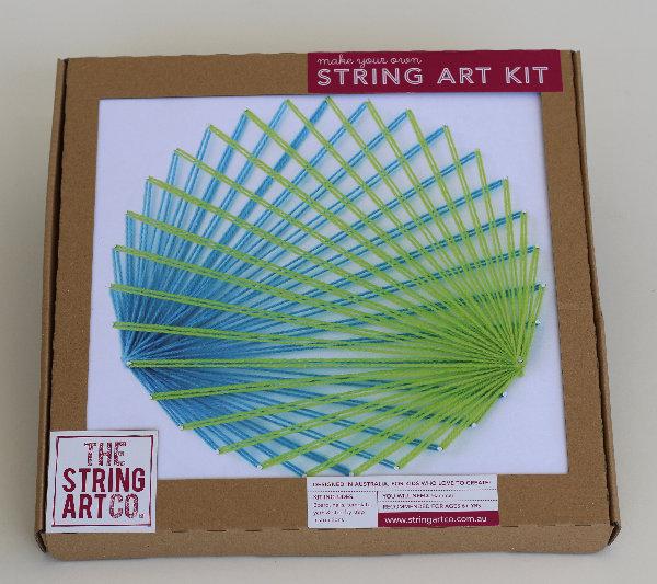 String Art Kit: Sunray (Large)