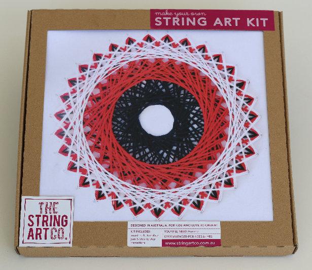 String Art Kit: Traditional (Large)