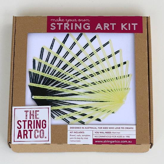 String Art Kit: Sunray (Small)