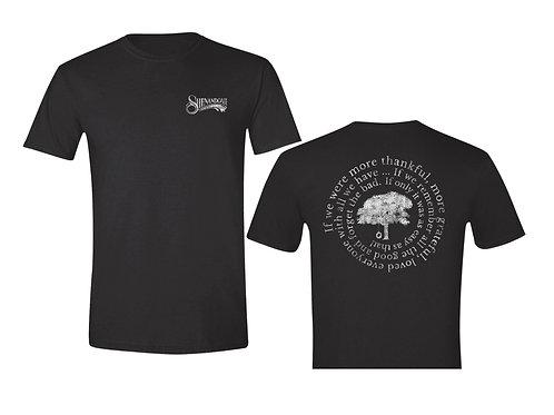 """""""If Only"""" Lyrics Shenandoah T Shirt"""