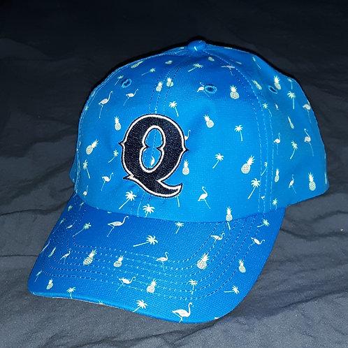 Jim Quick & Coastline Island Limited Edition Alter Ego Hat