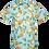 "Thumbnail: Preppy Pirate ""Local Fruit"" Tropical Shirt"