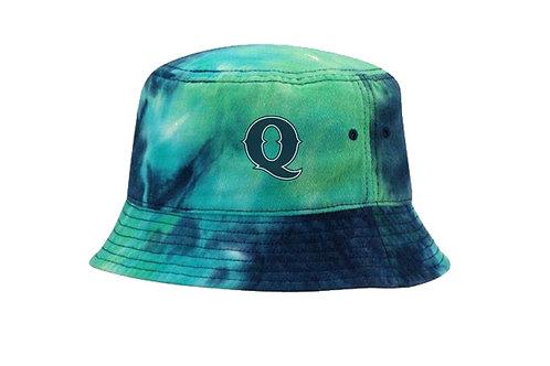 Jim Quick & Coastline Ocean tie-dye Headgear