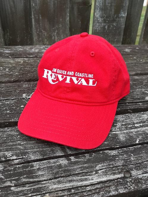 """Revivial"" Jim Quick & Coastline Hat"