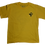 Thumbnail: Kids Preppy Pirate Double Logo t shirt - Yellow