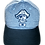 """Thumbnail: Preppy Pirate Outfitters """"Carolina"""" hat"""