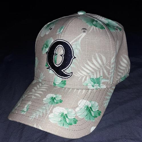 Jim Quick & Coastline Island Limited Edition Floral Hat
