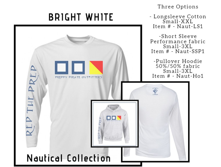 Nautical Collection