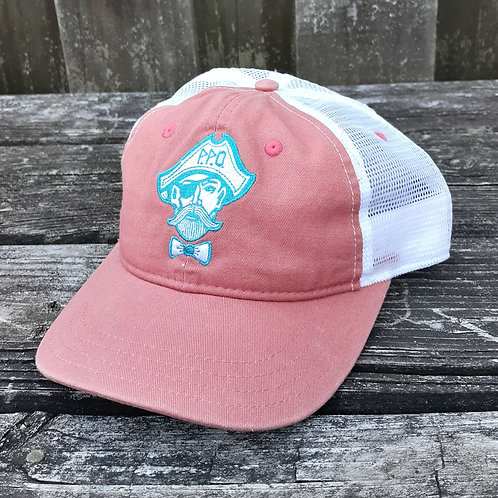 "Preppy Pirate Outfitters ""Nantucket"" hat"