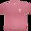 Thumbnail: Preppy Pirate REP THE PREP short sleeve T - Crimson