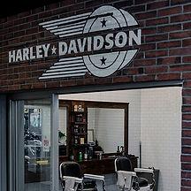 The Local Barber - Scottsdale Harley-Davidsn