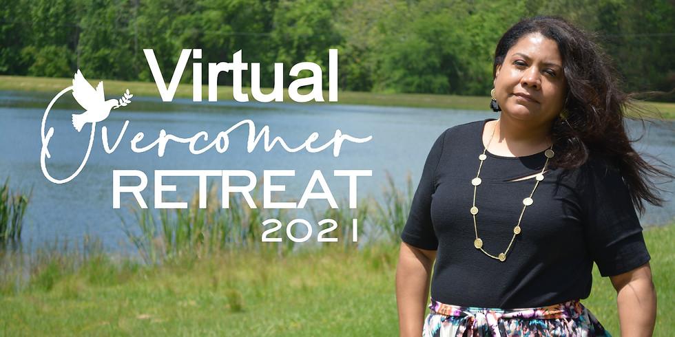 Virtual Overcomer Retreat 2021