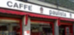 caffè paulista