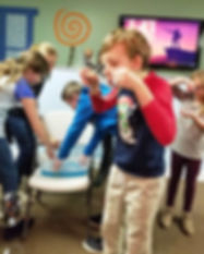 Dallas First-Childrens Ministries-Dallas