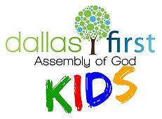 Dallas First Kids-Church-Dallas Georgia.