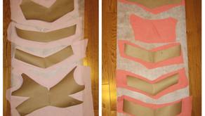 The Making Of A Dress II