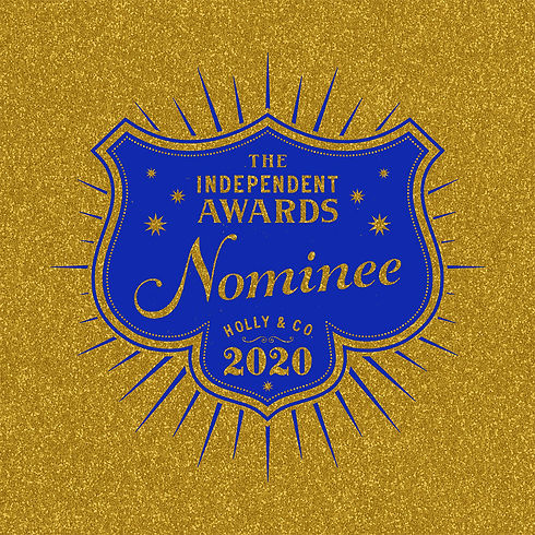 Holly _ Co - The Independent Awards smal