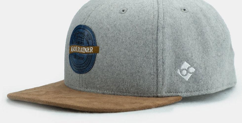 """Hochwertiges Cap von BAVARIAN CAPS mit Logo """"Edle Biere"""""""