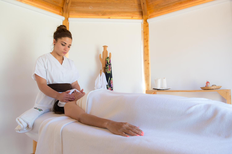Spa Service - Massage (30 min)