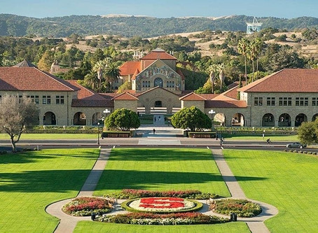Is Stanford right for you?