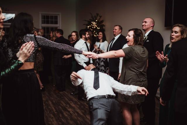 wedding dancing michigan wedding coordinator