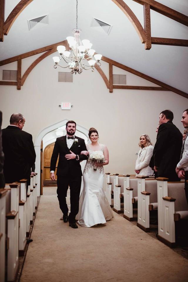 Wedding Aisle michigan wedding coordinator