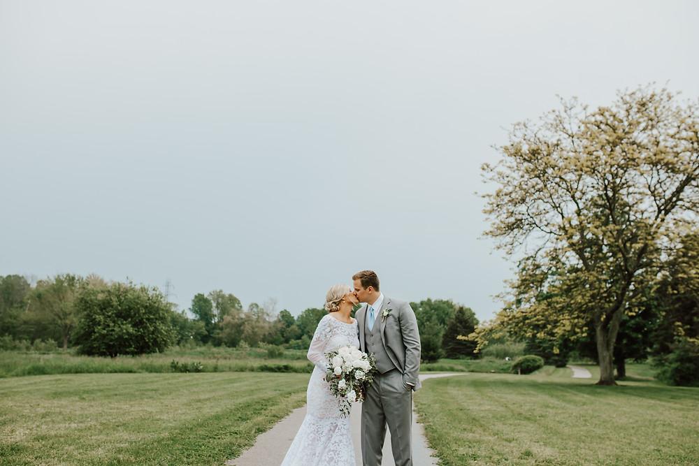 Grand Rapids Wedding Coordinator Michigan