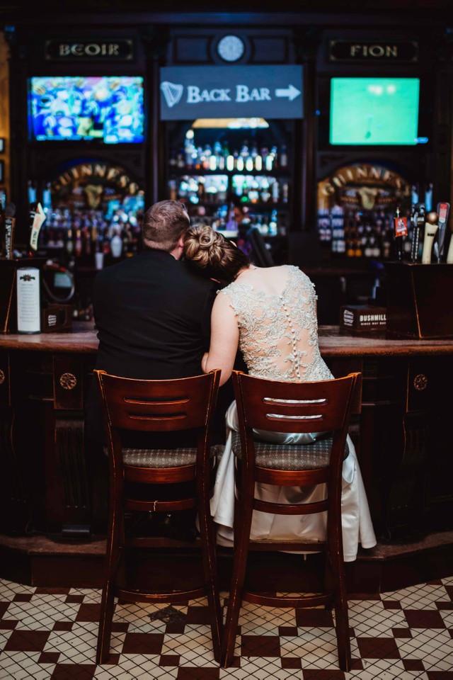 Wedding Bar Hop