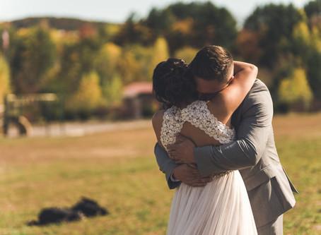 Adirondack Mountain Wedding - Katelin & Jacob