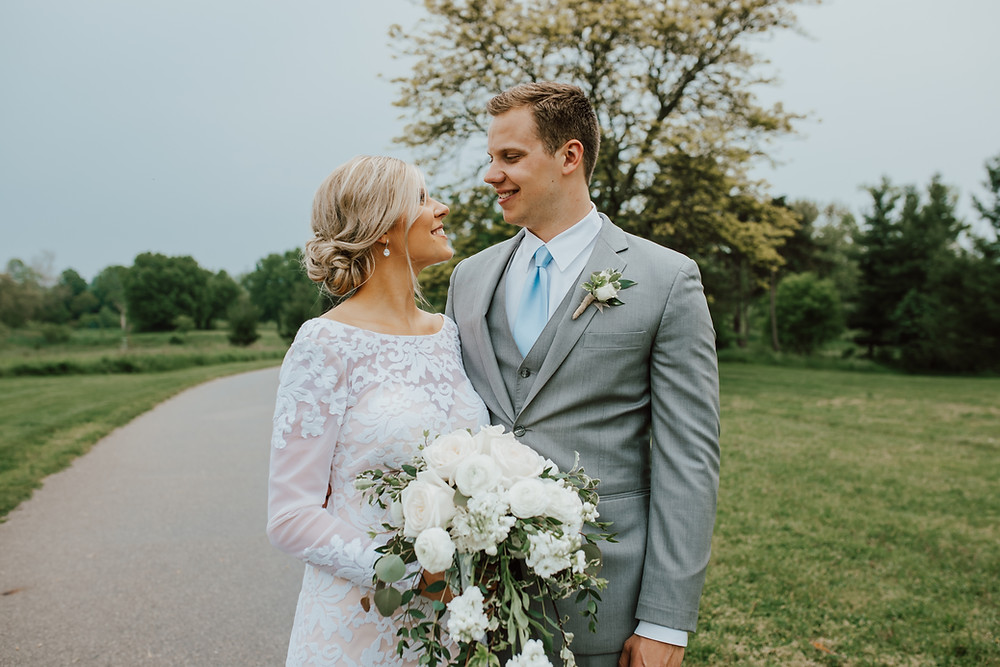 Michigan Wedding Coordinator