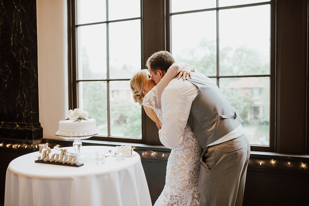 Grand Rapids Wedding Coordinator