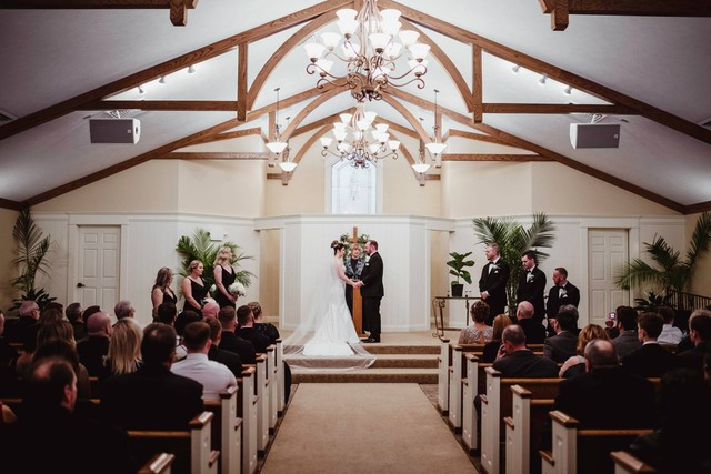 wedding ceremony wedding coordinator