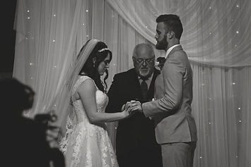 Michigan Wedding Coordinator | The Best Day Details | Grand Rapids