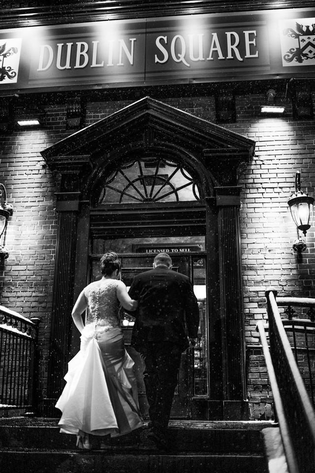 wedding coordinator michigan