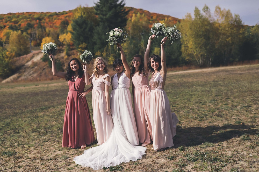 Michigan Wedding Coordinator Grand Rapids