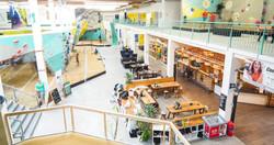 Boulderhalle Blockhaus Freiburg