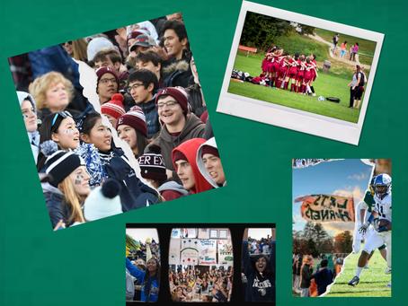 Conheça algumas das maiores rivalidades entre Boarding Schools nos Estados Unidos