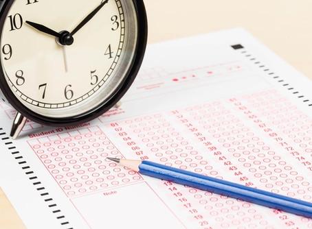 Entenda quais são os exames padronizados solicitados pelas escolas de ensino médio no exterior