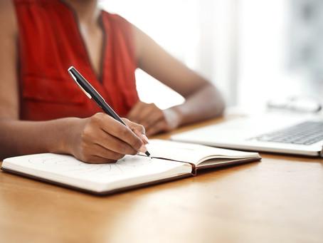 Personal Statement e Motivation Letter: o que são e quais as suas diferenças