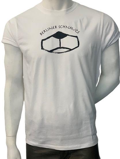 "T-Shirt Unisex ""BERLINER SCHNAUZE"""